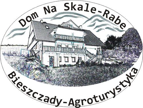 Dom na skale Logo - OFERTA