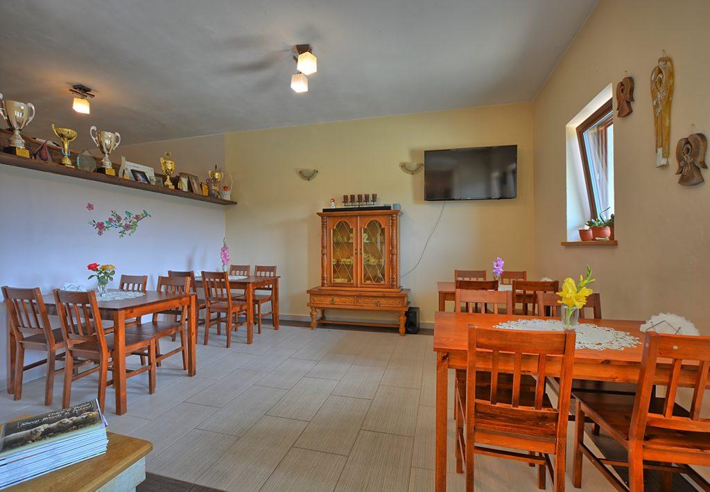 Pokój gościnny 1024x710 - Pensjonat Agroturystyka