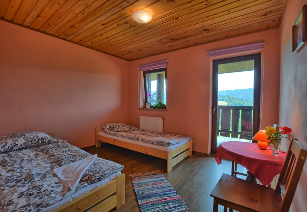 Apartament pokój 1024x708 - Galeria