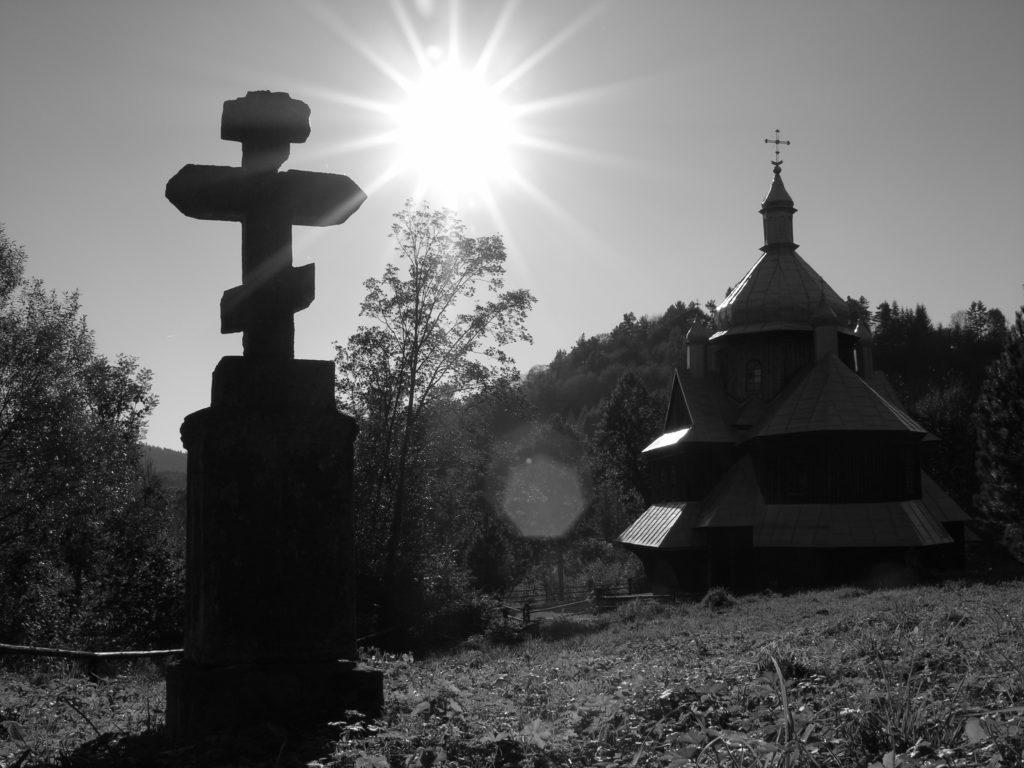 Dawna cerkiew Hoszów 1024x768 - Galeria