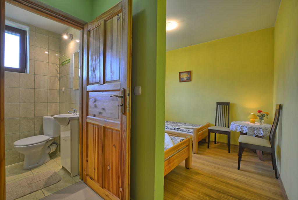 Pokój z łazienką 1024x690 - Galeria